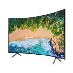 SAMSUNG 55″ NU7300 CURVED SMART 4K UHD TV
