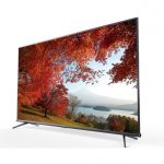 TCL 43″ Android AI 4K TV