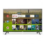 TCL 49″ Android AI TV