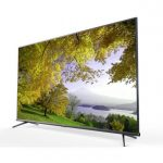 TCL 55″ Android AI 4K TV