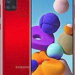 SAMSUNG GALAXY A21S SMART PHONE