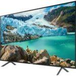 "Samsung 50"" UHD 4K Smart TV"