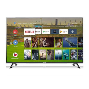 """TCL 40"""" Andriod TV"""